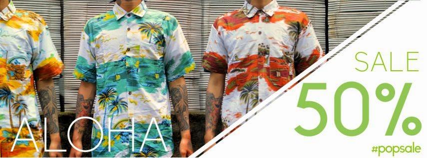 Aloha Short