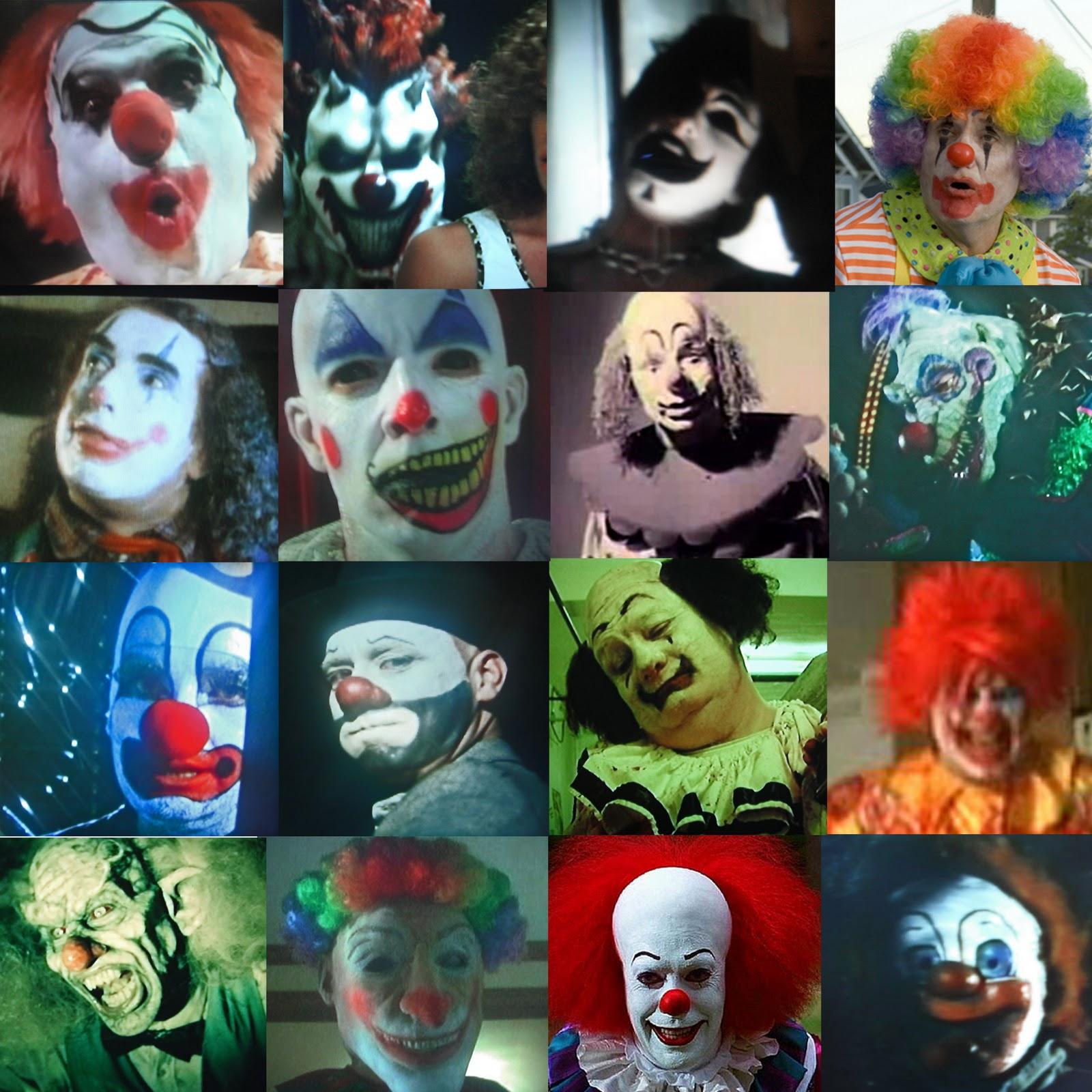 All Scream For Ice Cream  We All Scream For Ice Cream Clown