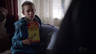 Shameless S03E08. Where There's A Will