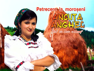ANCUTA ANGHEL - Petrecere la moroseni (VIDEO)