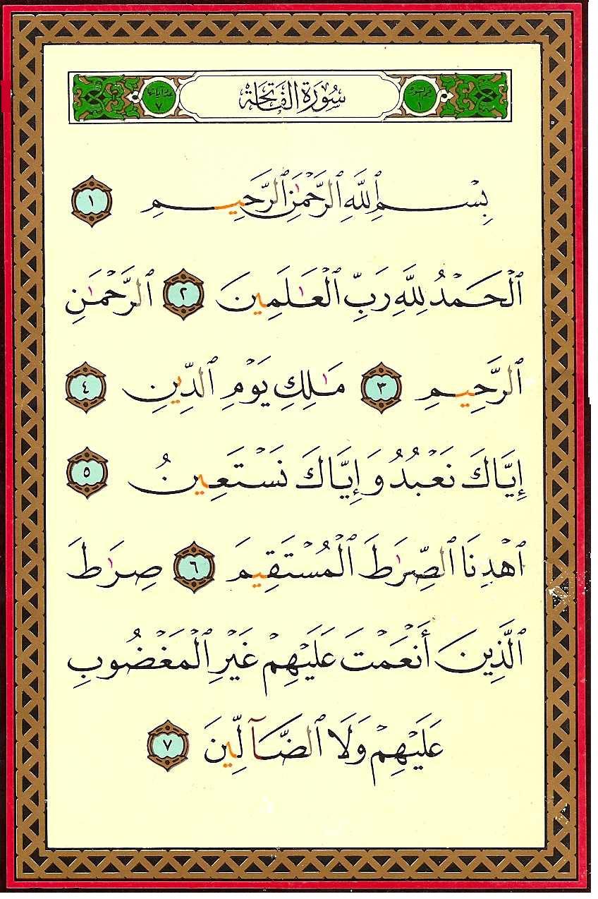 Amal E Qurani English Pdf