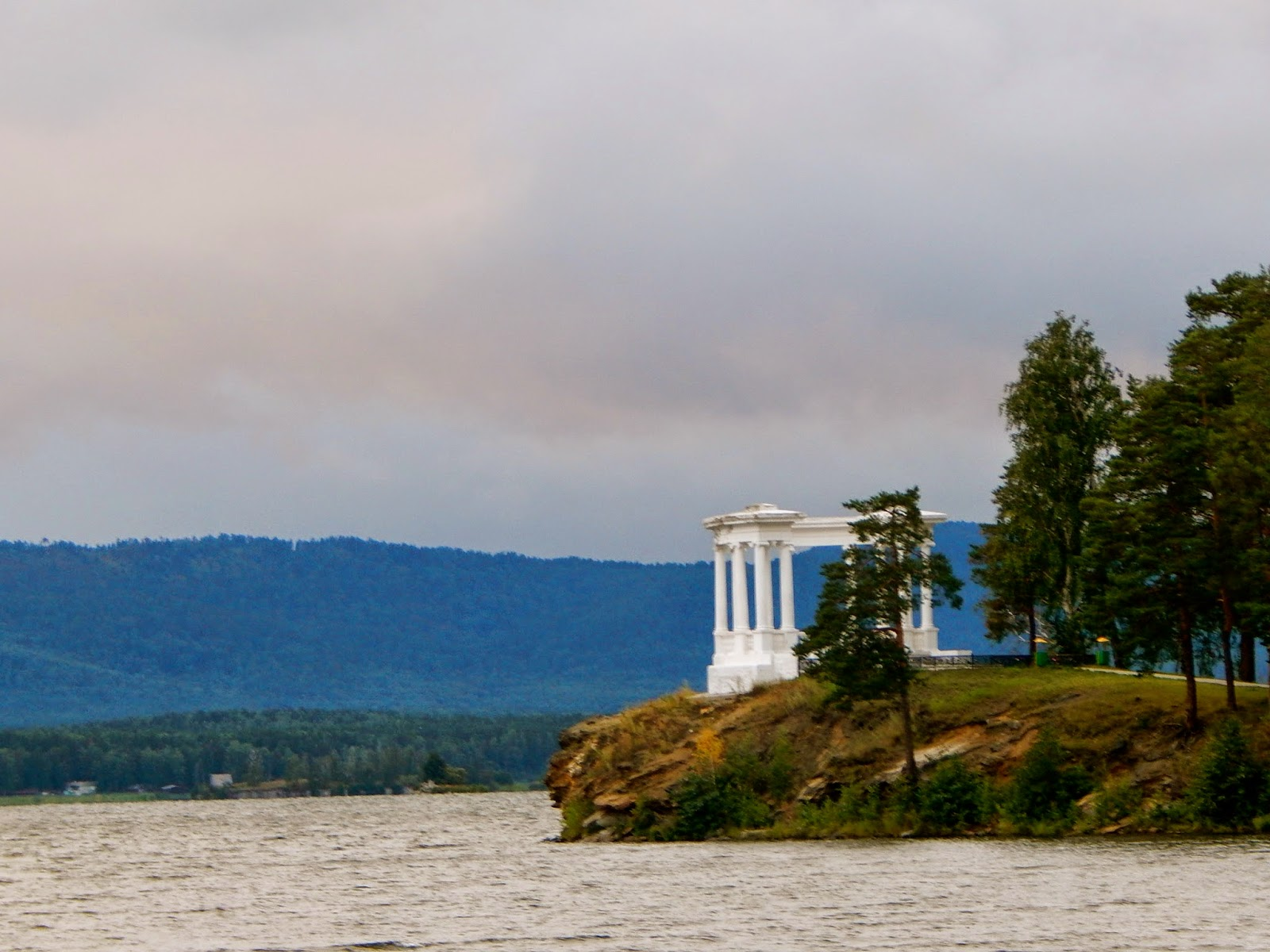 Elena Komleva Blog: My Trip to Russia Part 2. Ozersk.1