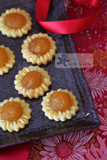 best open face pineapple tarts recipe