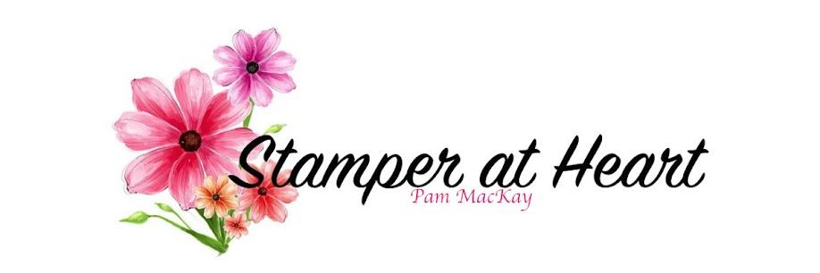 Stamper at Heart