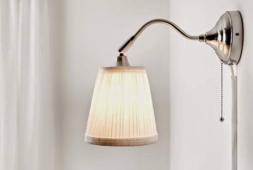 Ideas de iluminaci n fotos e im genes de iluminaci n - Lampara de pared interior ...