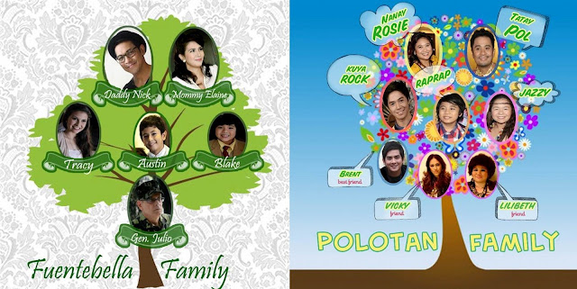 Fuentebella vs Polotan Family in I Do Bidoo Bidoo