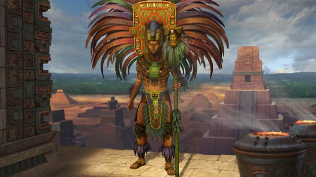 Download Sid Meier's Civilization V Gods & Kings PC Full  2012