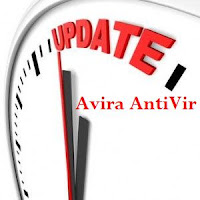Avira Antivir Virus Definition Update 14 Januari 2012 (Update Manual / Offline)