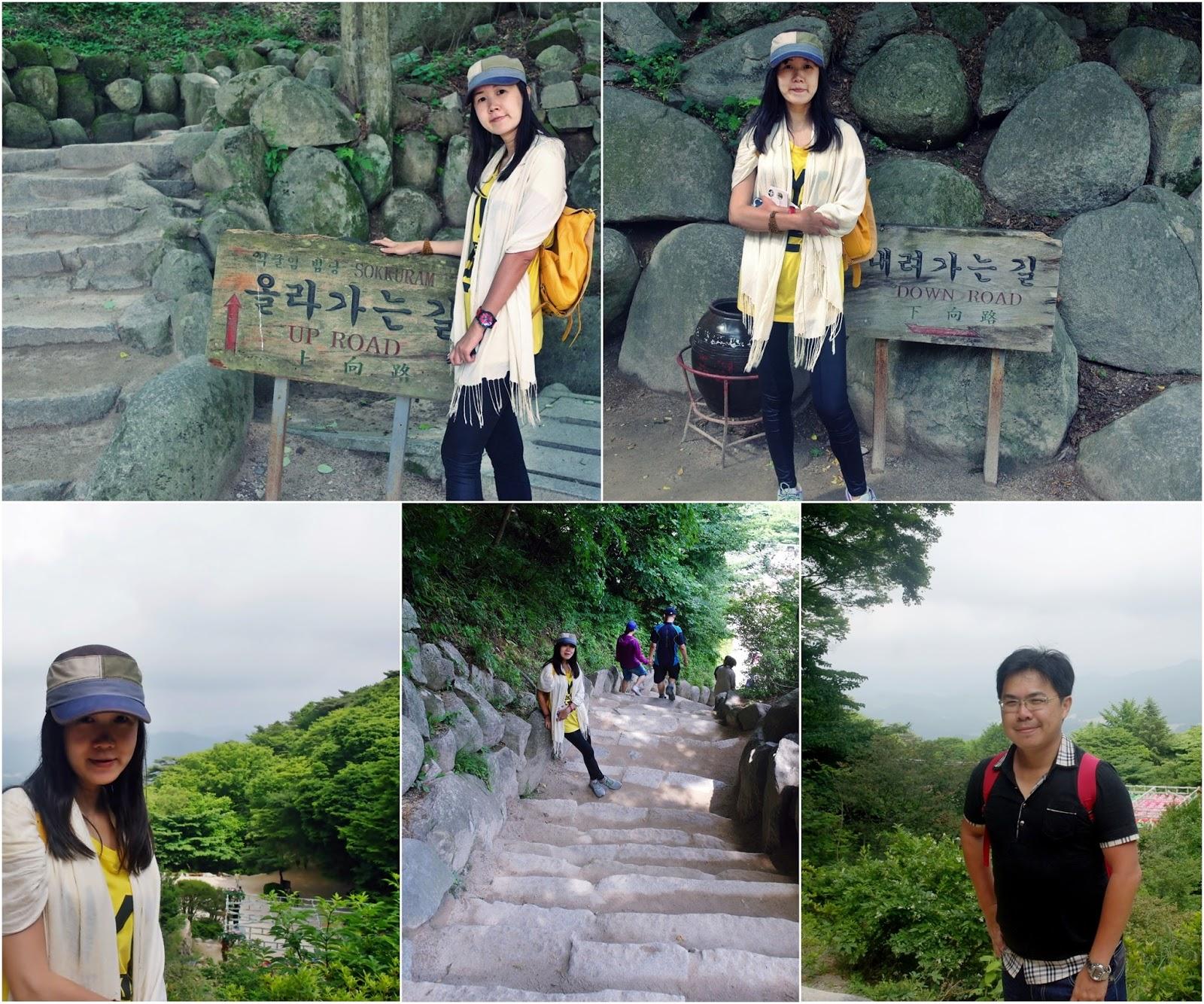 [Gyeongju] Bulguksa Temple and Seokguram Grotto  meheartsoul.blogspot.com