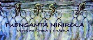 MI  BLOG ARTÍSTICO