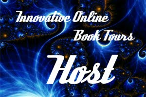 Innovative Book Tours Host