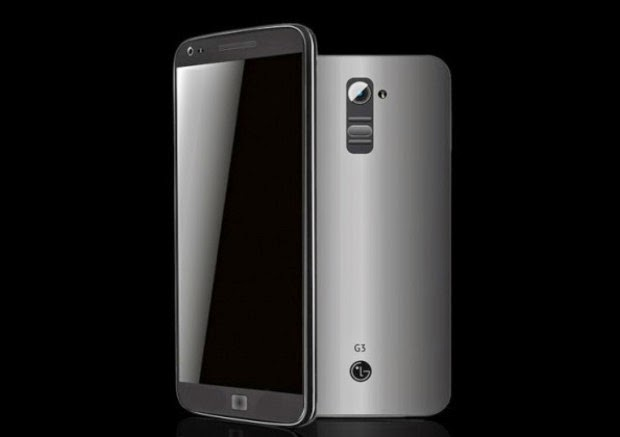 LG G3 Rumored Features