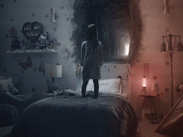 Atividade Paranormal 5: Dimensão Fantasma (Paranormal Activity: The Ghost Dimension)