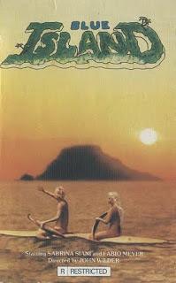 Blue Island 1982