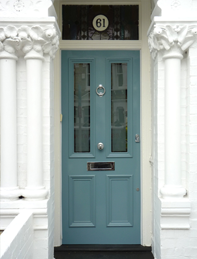 Mrs peabod a designers inspiration board front door for Door design and colour