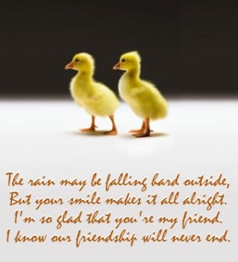SMS Persahabatan