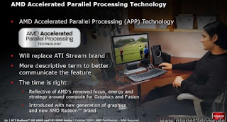 Download AMD Accelerated Parallel Processing SDK 3.0