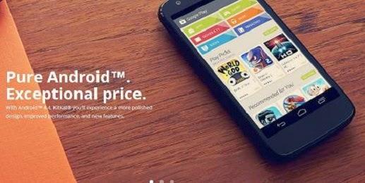 harga HP Motorola Moto G terbaru 2015