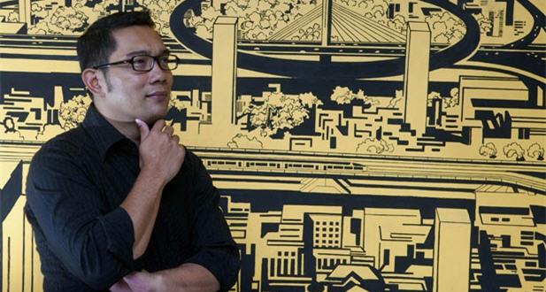 Ada Upaya Kriminalisasi terhadap Walikota Bandung Ridwan Kamil