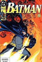 Batman 484/485 - 04/04/2013