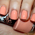NOTD | Rimmel 60 Seconds Super Shine by Rita Ora - Peachella