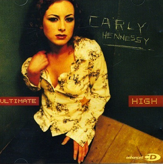 Carly Hennessy - Ultimate High/ Album Download Lagu Mp3 Gratis