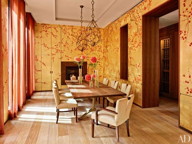 Loveisspeed laura santos 39 s contemporary manhattan for Interior decorator manhattan
