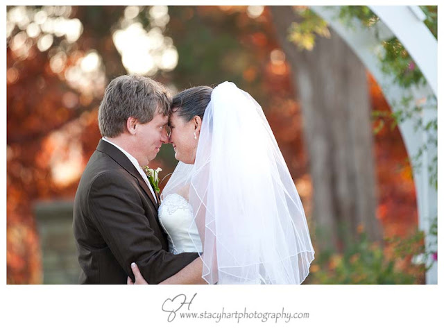 Copyright Stacy Hart Photography - Virginia Wedding Photographer