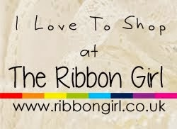 The Ribbon Girl