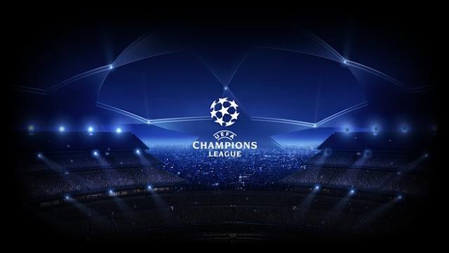 Какие матчи покажет НТВ в Лиге чемпионов и Лиге Европы