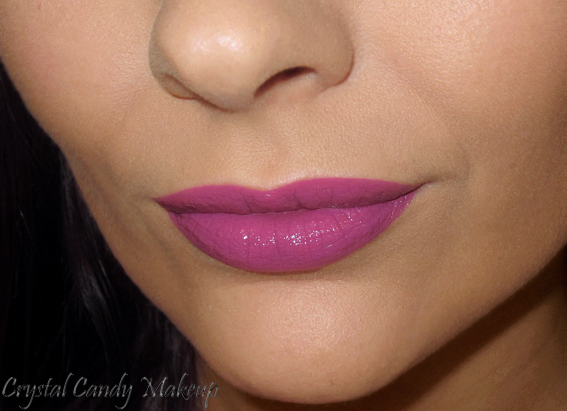 2014 Makeup Trends   Top 5  Radiant Orchid  LipsticksCovergirl Embrace Lipstick