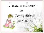 Penny Black and More winner