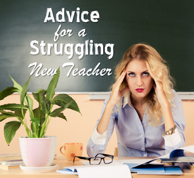 how to help a student who is struggling