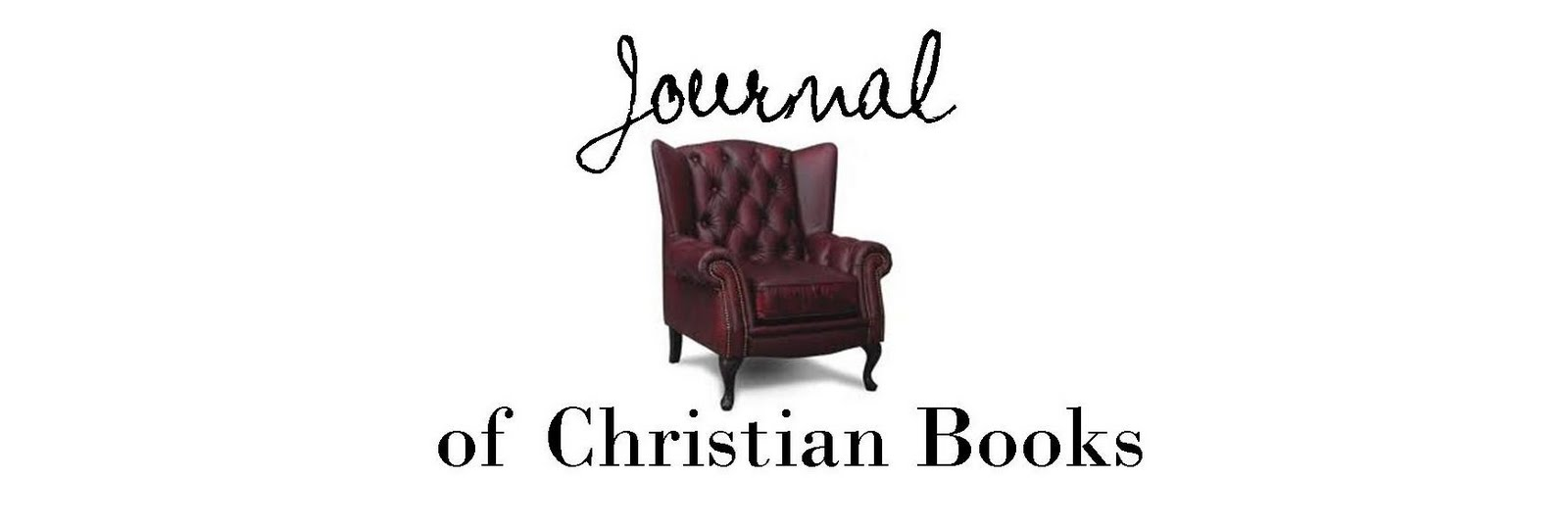 Journal of Christian Books