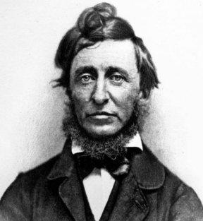 Henry David Thoreau A Transcendentalist