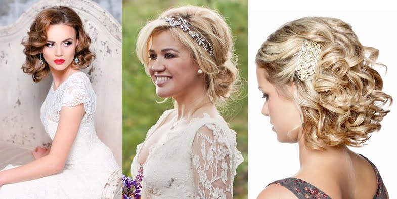 Gorgeous Formal Hairstyles for Medium Length Hair!