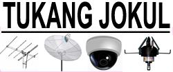Pasang Antena TV, Parabola, CCTV Dan Penangkal Petir