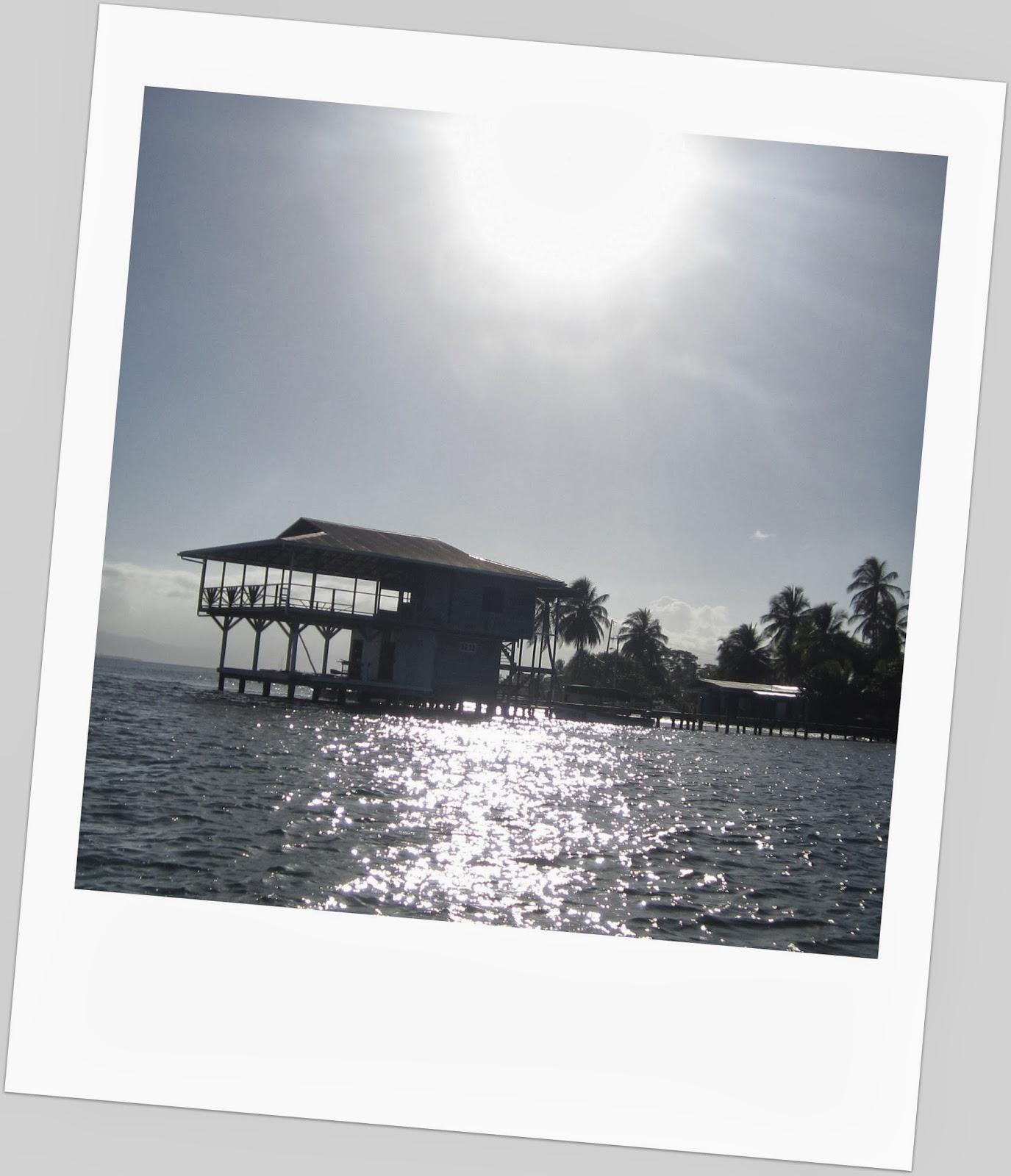 """isla Carenera, Bocas del Toro, surf"""
