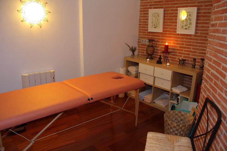 Teorico de masaje decoraci n del gabinete de masaje - Decoracion reiki ...