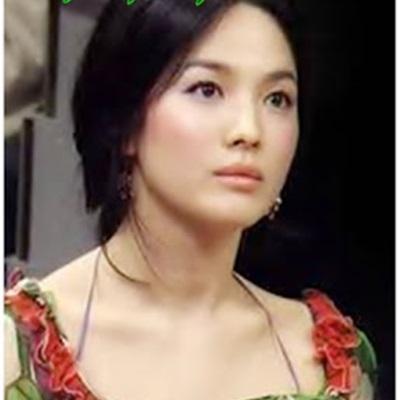 I am a fan of Park Shin Hye