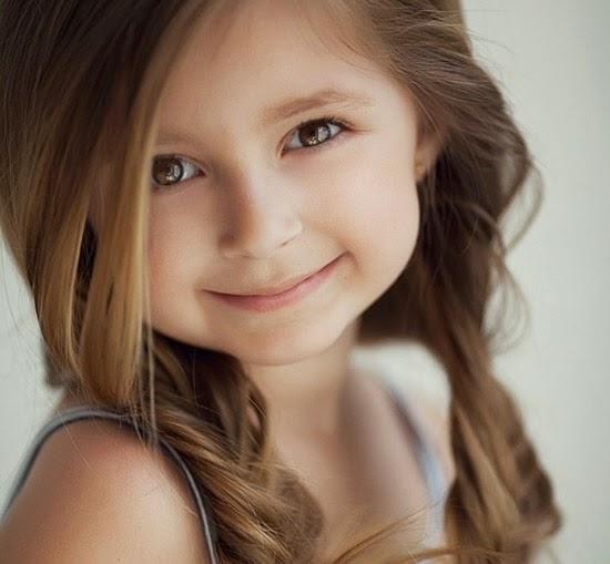 Gambar Anak Kecil Yang Lucu Dan Imut