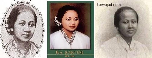 R.A Kartini-Terwujud.com