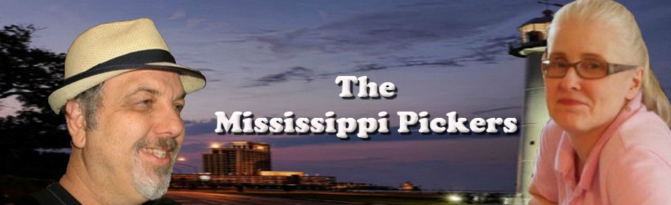 The Mississippi Pickers