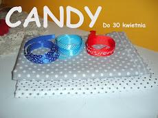 Moje candy