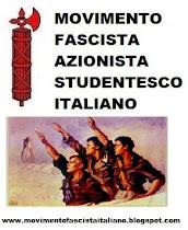 MOVIMENTO FASCISTA STUDENTESCO