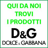 Merceria De Simone - Dolce e Gabbana