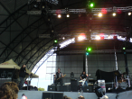 Deschidere Scorpions, 9 iunie 2011, Trooper