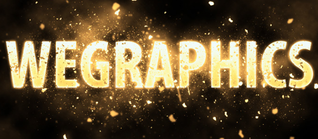 A Dynamic Particle Explosion in Photoshop