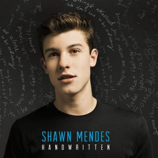 SHAWN MENDES - Imagination Lyrics