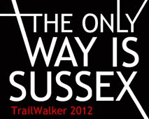 The Only Way is Sussex